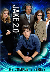 Jake 2.0: The Complete Series