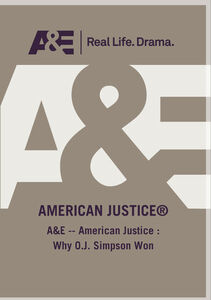 American Justice: Why O.J. Simpson Won