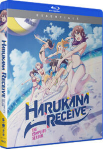 Harukana Receive: The Complete Season
