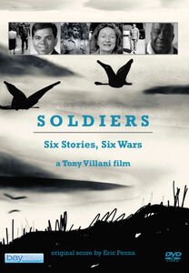 Soldiers: Six Stories Six Wars