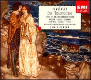 Traumgorge-Comp Opera
