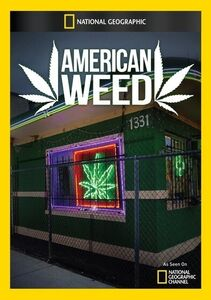 American Weed Season 1 - (2 Discs)