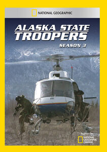 Alaska State Troopers: Season 3