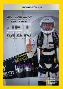 Flight of the Jet Man
