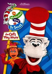 Wubbulous World of Dr Seuss: Cat's Play House