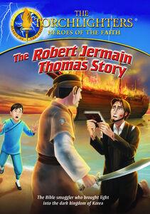 Torchlighters Robert Jermain Thomas