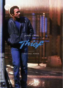 Thief (Criterion Collection)