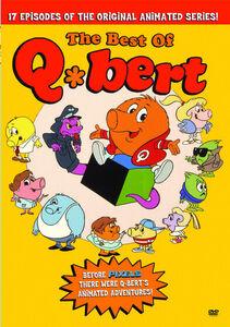 Q-Bert: Season 1