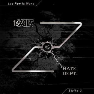 Remix Wars, Vol. 3 (Red Vinyl)