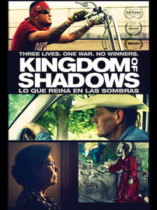 Kingdom of Shadows