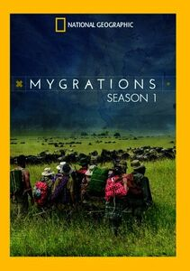 Mygrations: Season 1