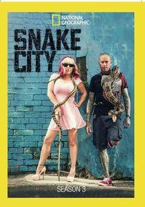 Snake City: Season 3