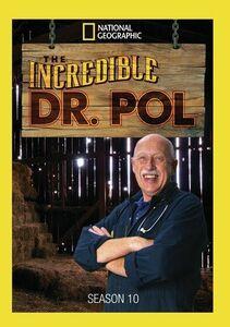 The Incredible Dr. Pol: Season 10