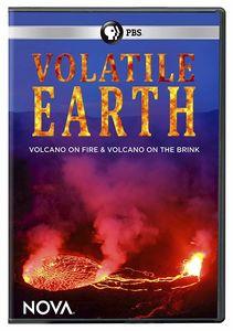 Nova: Volcano on Fire (Part 1) & Volcano on Brink