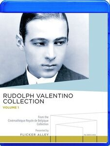 Rudolph Valentino Collection: Volume 2