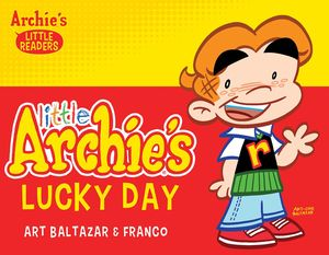 LITTLE ARCHIES LUCKY DAY