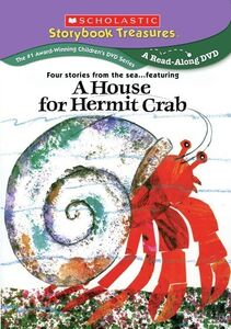 A House For Hermit Crab And More Stories From The Sea
