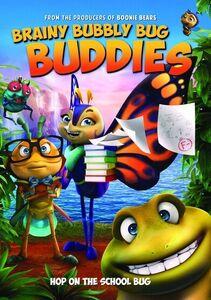 Brainy Bubbly Bugs