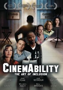Cinemability: Art of Inclusion