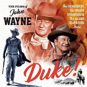 Duke! The Films Of John Wayne /  Various [Import]