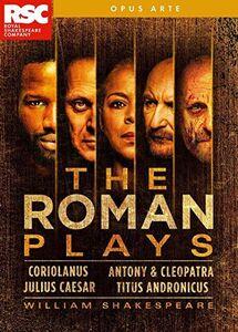 Roman Plays