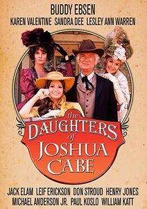 The Daughters of Joshua Cabe