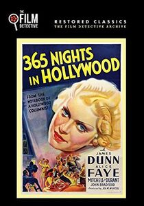 365 Nights In Hollywood