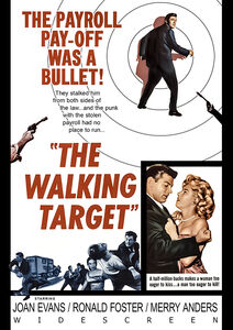 The Walking Target