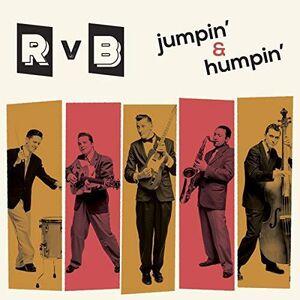 Jumpin & Humpin [Import]