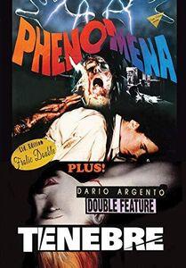 Phenomena/ Tenebre