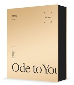 Seventeen World Tour (Ode to You) - Live in Seoul (incl. 3xBD, 48pgPhotobook, 2 x Photocard + Paper Frame w/ Clear Postcard) [Import]