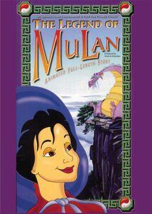 Legend Of Mulan