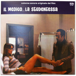 Il Medico...La Studentessa (Original Soundtrack) [Import]