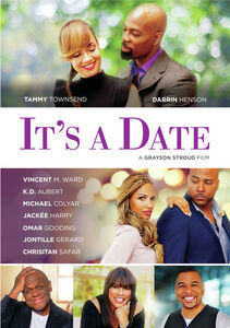 It's A Date