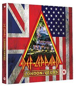 London To Vegas