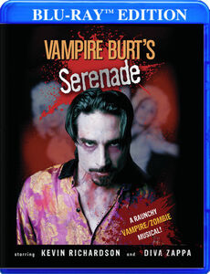 Vampire Burts Serenade