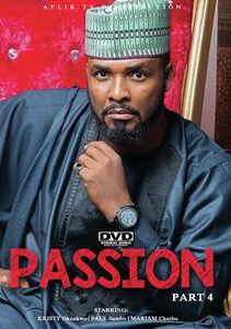 Passion 4