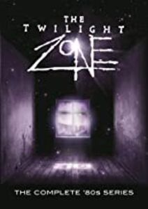 The Twilight Zone: The Complete '80s Series