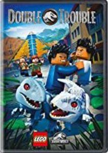 Lego Jurassic World: Double Trouble
