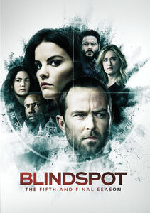 Blindspot: The Fifth and Final Season