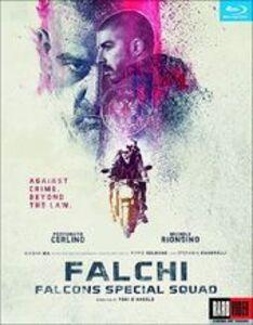Falchi: Falcons Special Squad