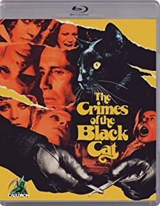 The Crimes of the Black Cat