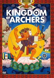 Kingdom of Archers