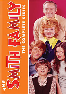 The Smith Family: The Complete Series