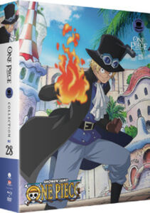 One Piece: Collection 28