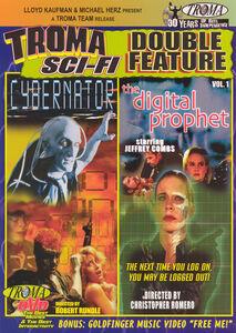 Cybernator & Digital Prophet