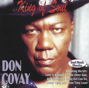 King of Soul