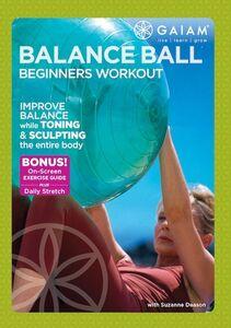 Balanceball Beginner's Workout