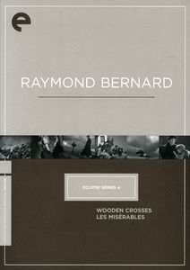 Raymond Bernard (Criterion Collection - Eclipse Series 4)