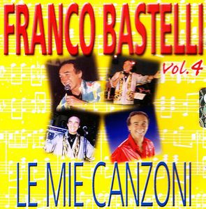 Le Mie Canzoni 4 [Import]